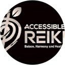 Accessible Reiki Avatar